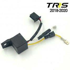 TRRS fan controller