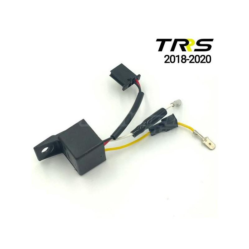 Regulador ventilador TRRS