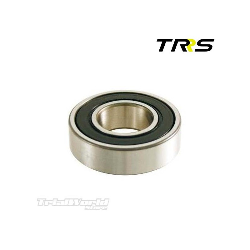 Cover bearing on TRRS