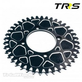 TRRS crown homologated for trial bikes