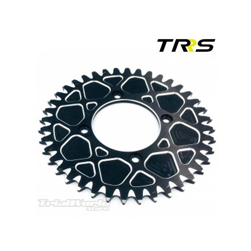 Corona TRRS homologada para moto de...