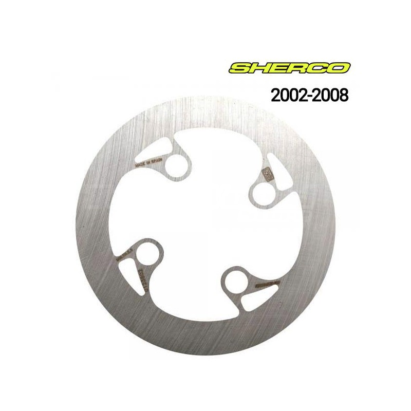 Front brake disc Scorpa and Sherco ST 2002 to 2008