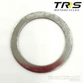 Rear wheel axle washer TRRS
