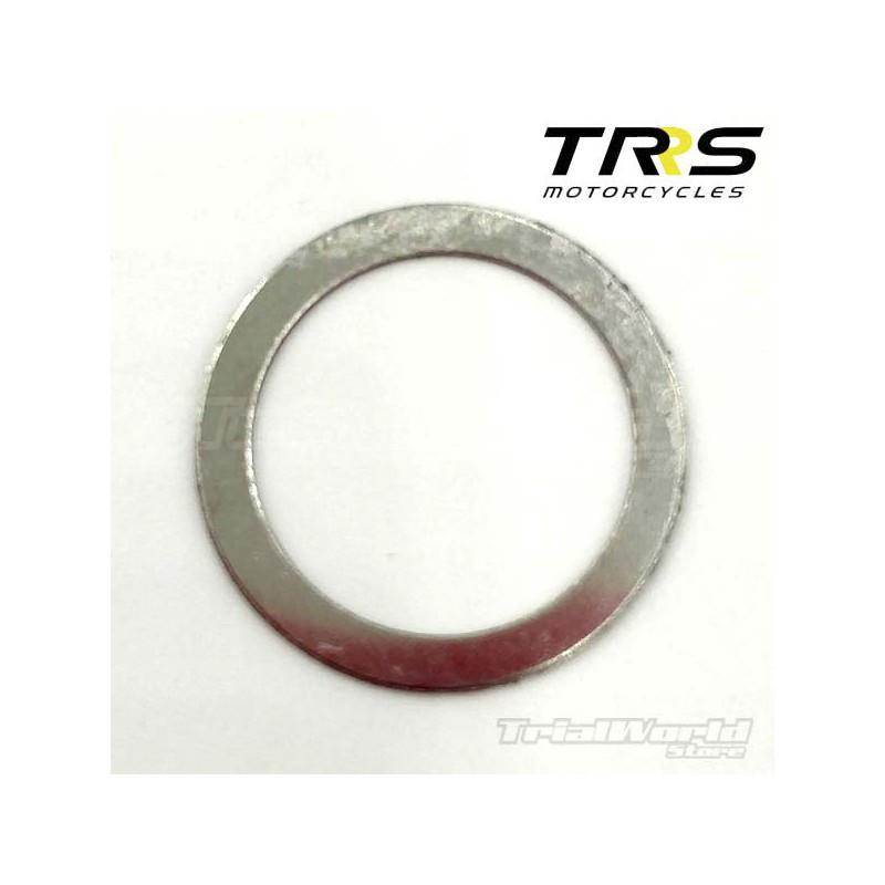 Arandela eje rueda trasera TRRS