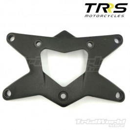 Fork bridge for TRRS