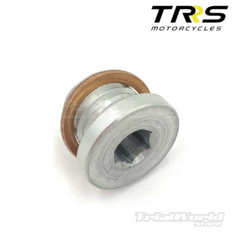 TRRS oil filler screw with washer Trial