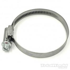 Rear clamp carburettor Trial