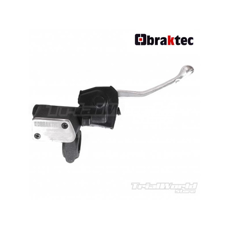 Braktec Series 127 Trial Brake Pump