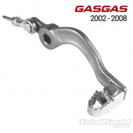 Rear brake pedal Gas Gas TXT Pro 2002 - 2008