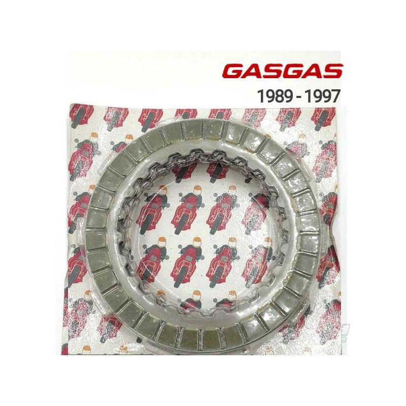 copy of Kit rodamientos bieletas Gas...