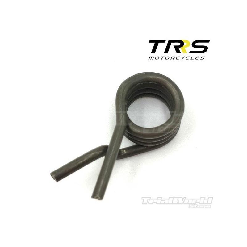 Muelle eje del selector del cambio TRRS