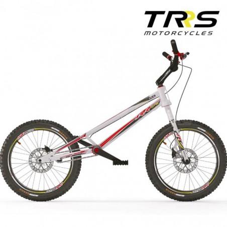 Bicicleta de trial TRS 20 pulgadas BikeTrial