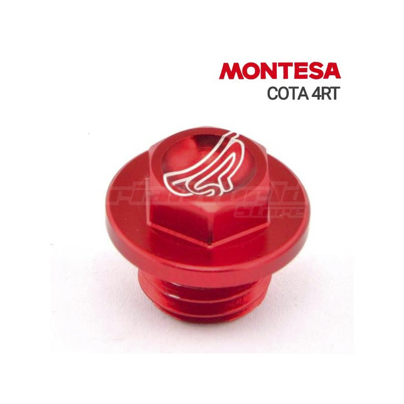 Oil filler cap Montesa Cota 4RT