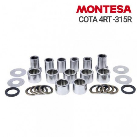 Kit rodamientos bieletas Montesa Cota 4RT y Cota 315R