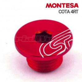 Tapón de aceite allen Montesa Cota 4RT