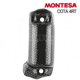 Coil protector Montesa Cota 4RT