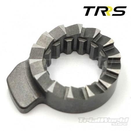 TRRS starter ratchet