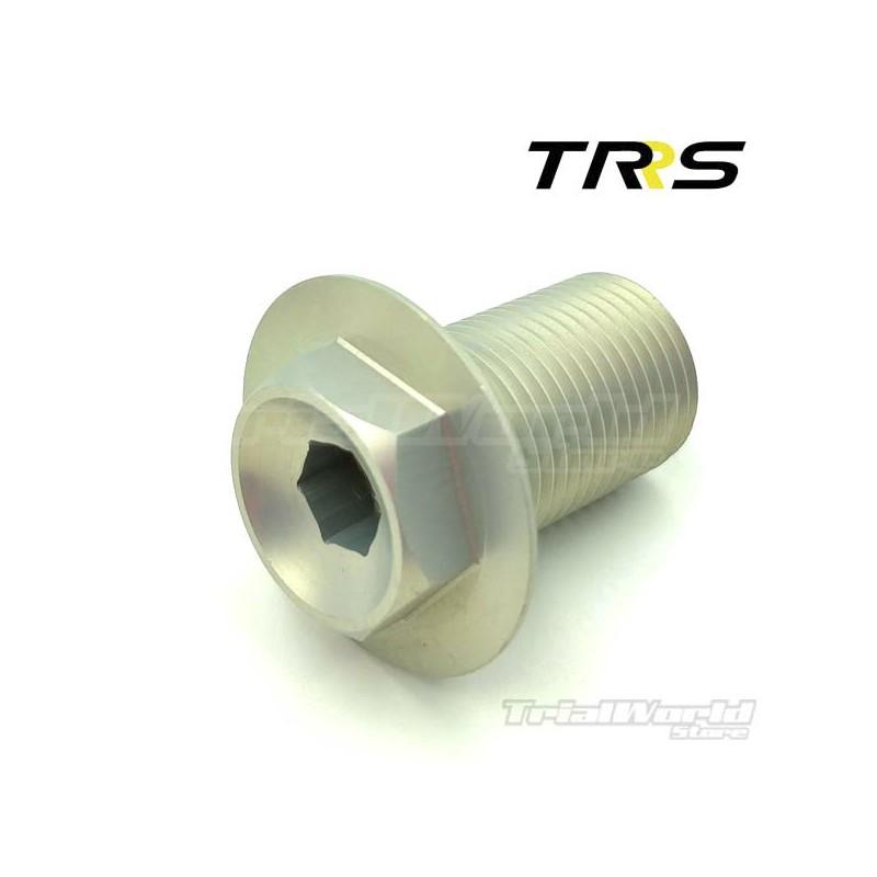 Tornillo eje pipa de dirección TRRS