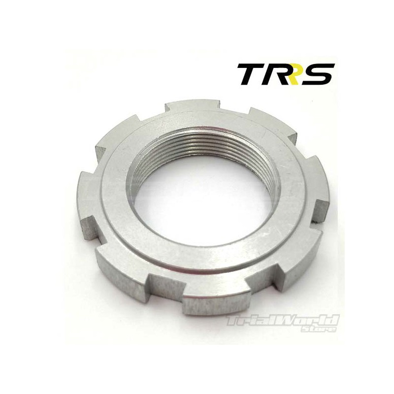 TRRS steering pipe nut