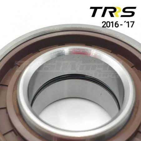 Rodamiento cigüeñal SKF TRRS ONE y Raga Racing 2017