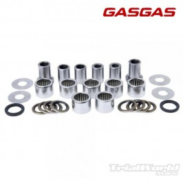 Kit rodamientos bieletas Gas Gas TXT Pro