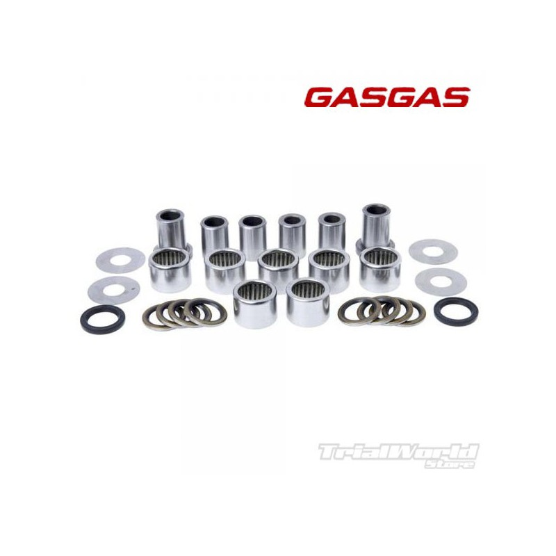 Bearing kit GASGAS TXT Trial