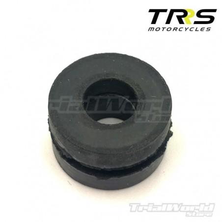 Silentblock del escape y radiador para TRRS