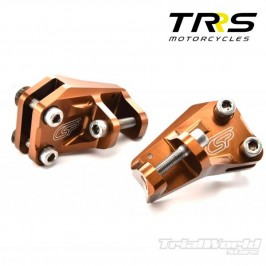 Soporte de estriberas TRRS Costa Parts