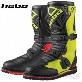 Botas Hebo Technical 2.0 Micro Fluor