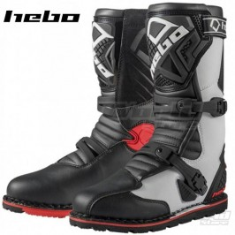 Botas Hebo Technical 2.0 Micro Blanco