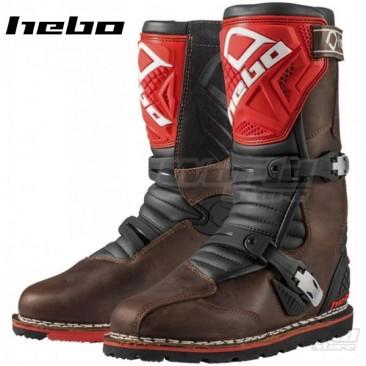 Botas Hebo Technical 2.0 Leather