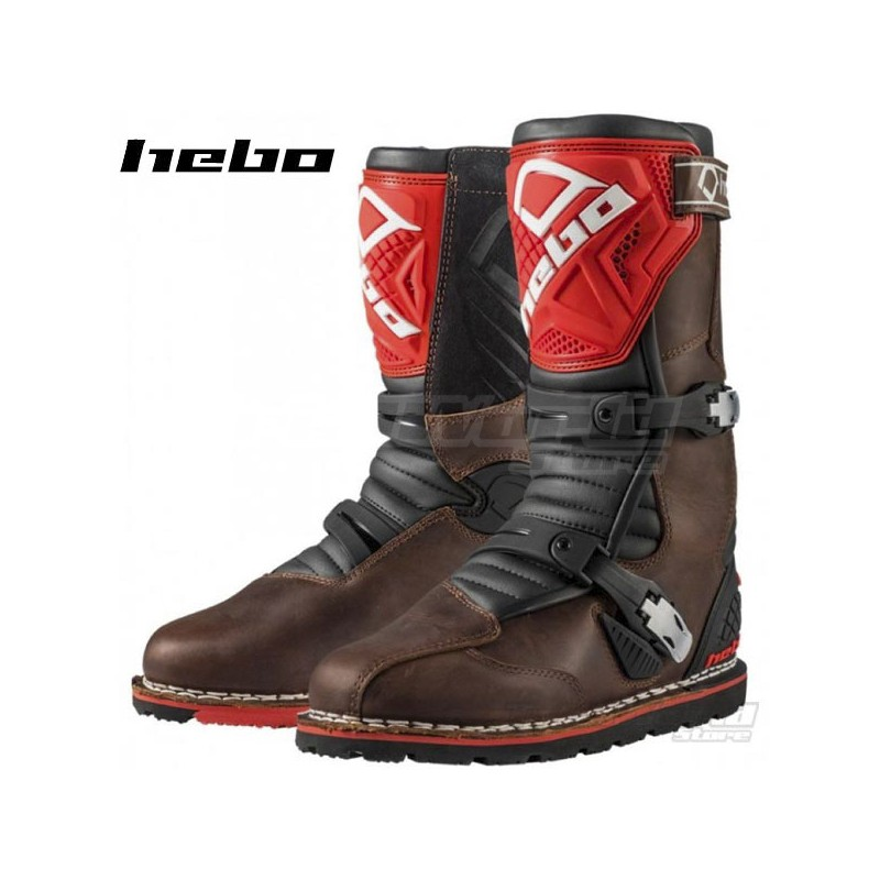 Boots Hebo Technical 2.0 Leather