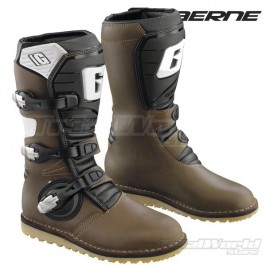 Boots Gaerne Pro Tech Brown...