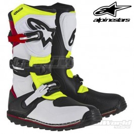 Botas Trial Alpinestars Tech T Trial