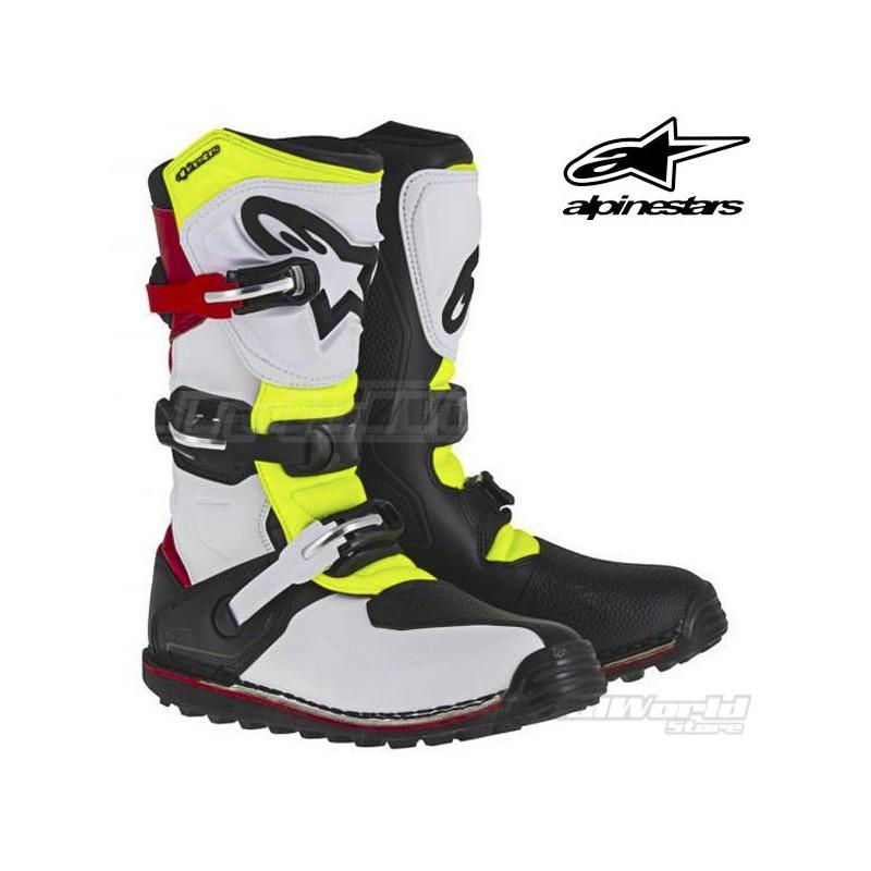 Boots Alpinestars Tech T Fluor