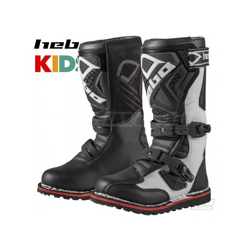 Boots Hebo Junior Technical 2.0 Micro...