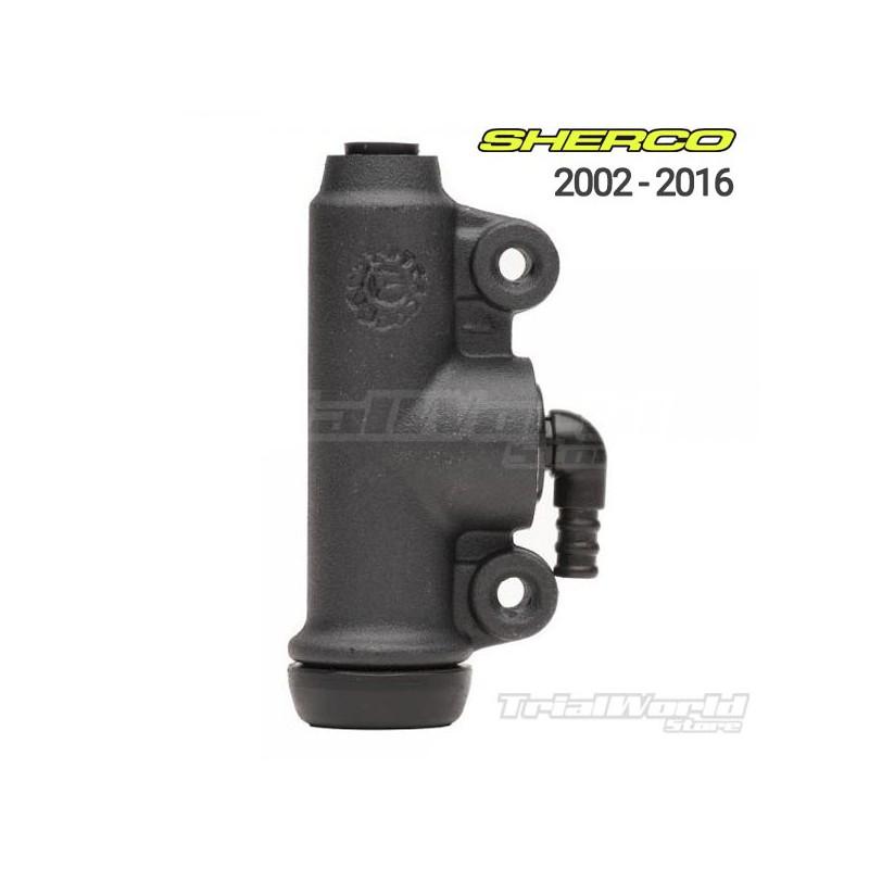 Bomba de freno trasero Sherco 2002 a 2016