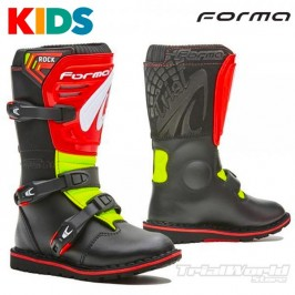 Botas Forma Rock Junior Trial