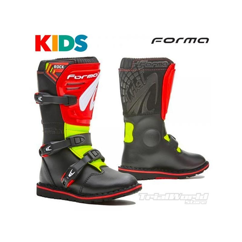 Boots Forma Rock Junior Trial
