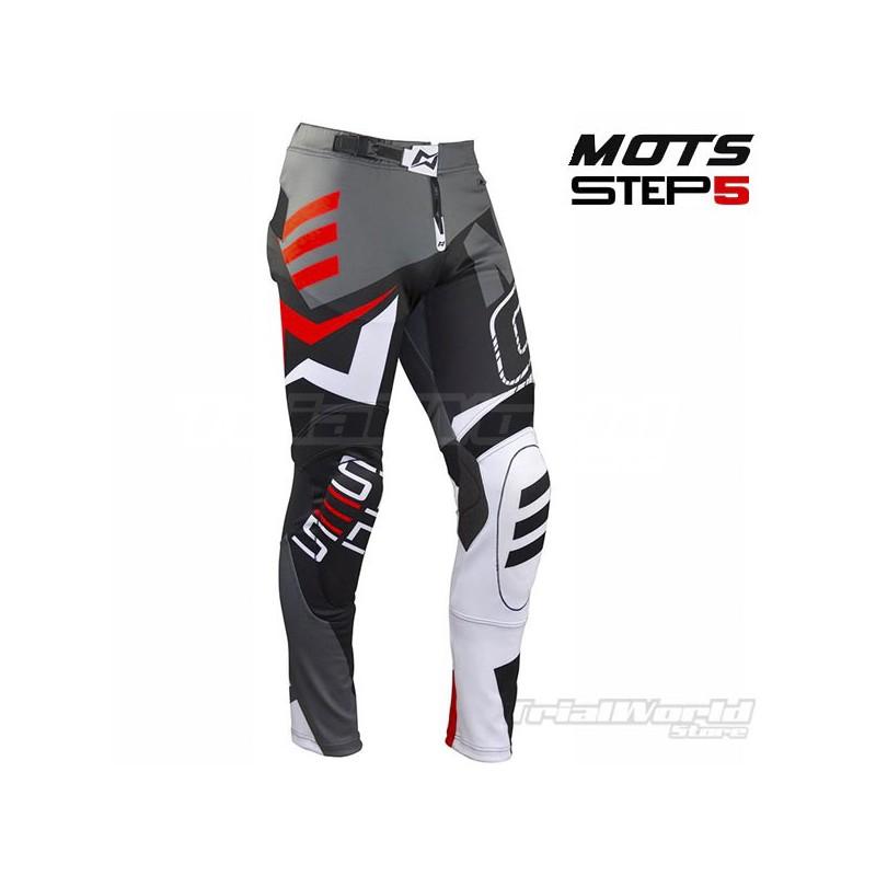 Pant Mots STEP 5 Black Trial