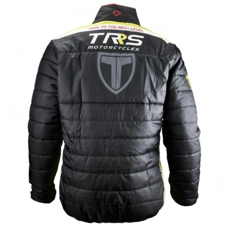 Chaqueta oficial TRS Motorcycles 2020