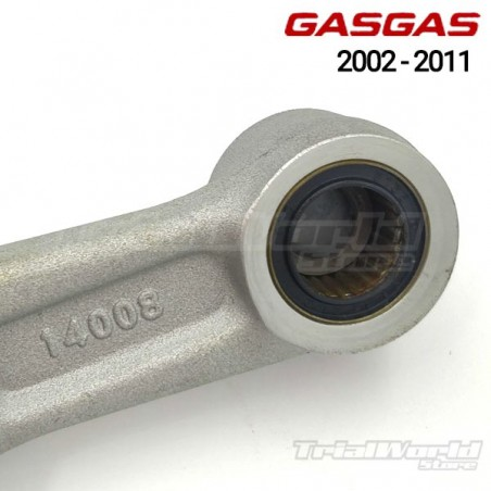 Bieleta trial completa Gas Gas TXT 2001 a 2011
