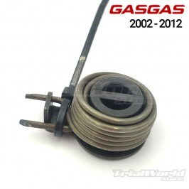 Selector shaft spring Gas Gas Gas TXT 2002 to 2012