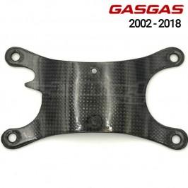 Puente de horquilla de carbono Gas Gas TXT Pro