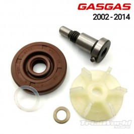 Water pump repair kit Gas Gas Trial 2002 to 2014