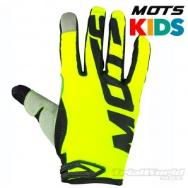 Guantes Trial MOTS Rider2 Junior