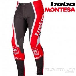 Pant Hebo PRO Montesa Classic III