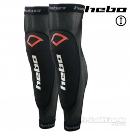 Knee protections Hebo Defender 2.0 long Trial & Enduro