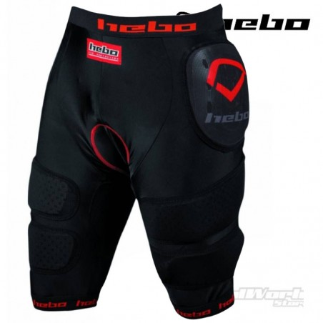 Protection Hebo Culotte Defender 2.0 Enduro & Bike