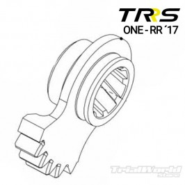 TRRS starter pinion
